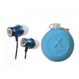 Auriculares Approx appHS07 azul electrico