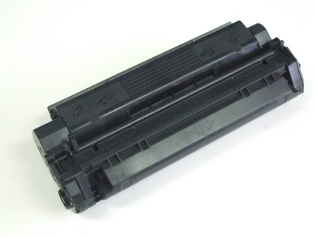 Toner Reciclado HP C7115A  (2500 copias)