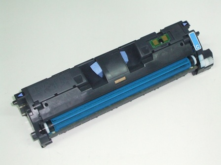 Toner Reciclado HP Q3961A Cian (4000 copias)