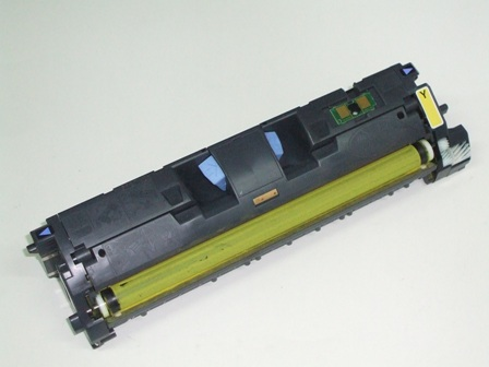 Toner Reciclado HP Q3962A  Amarillo (4000 copias)