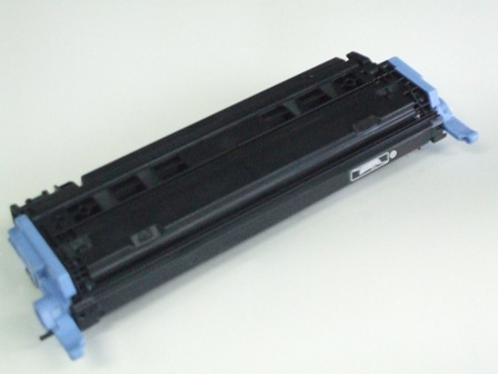Toner Reciclado HP Q6000A Negro (2500 copias)