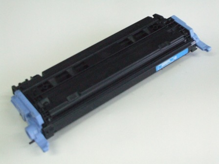 Toner Reciclado HP Q6001A Cian (2000 copias)