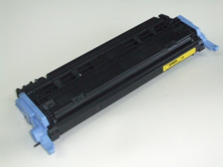 Toner Reciclado HP Q6002A Amarillo (2000 copias)