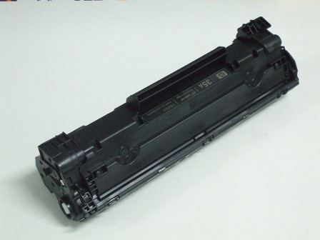 Toner Compatible con HP CB435A  (1500 copias)