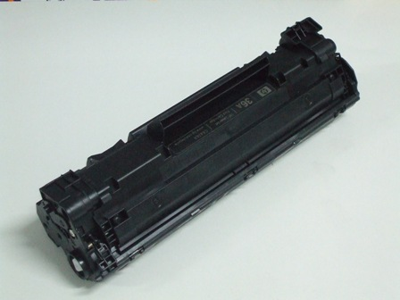 Toner Compatible con HP CB436A  (2000 copias)
