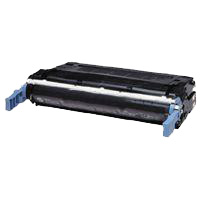 Toner Reciclado HP C9720A  (9000 copias)