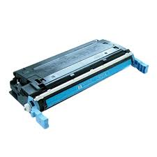 Toner Reciclado HP C9721A  (8000 copias)