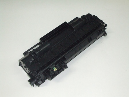 Toner Reciclado HP CE505A  (2300 copias)
