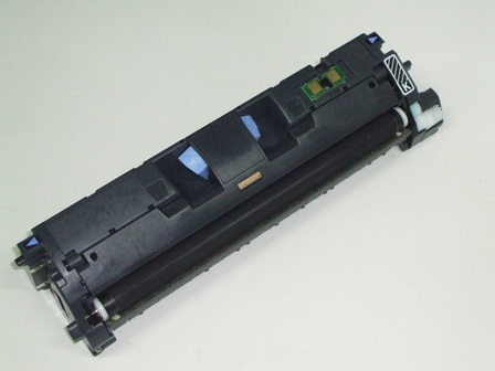 Toner Reciclado HP Q3960A Negro  (5000 copias)