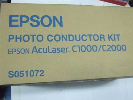 Kit Fotoconductor Epson Aculaser C1000/C2000