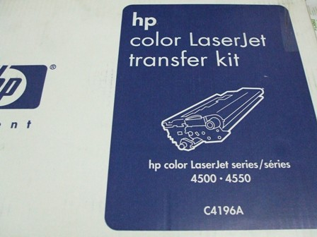 Kit Transfer Original HP para 4500/4550