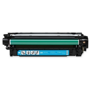 Toner Reciclado HP CE251A Cian  (7000 copias)