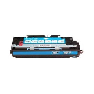 Toner Reciclado HP Q2671A Cian (4000 copias)