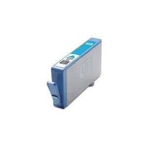 Cartucho Reciclado HP 920XL Cian  CD972AE