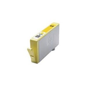 Cartucho Reciclado HP 920XL Amarillo CD974AE