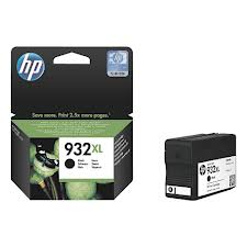 Cartucho original HP932XL negro