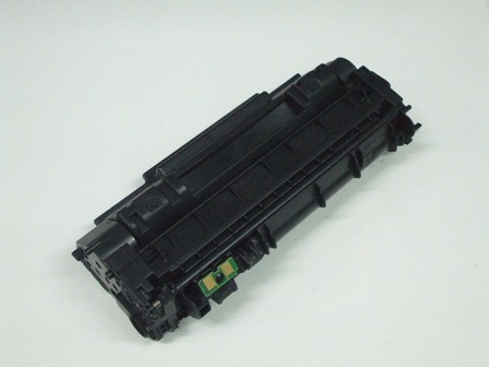 Toner Reciclado HP Q7553A  (3000 copias)
