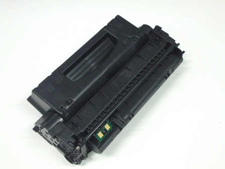 Toner Reciclado HP Negro Q7553X  (7000 copias)