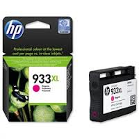 Cartucho original HP933XL Magenta