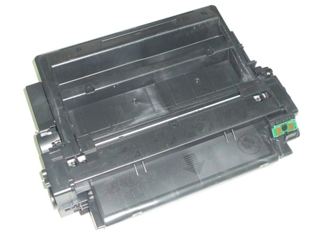 Toner Reciclado HP Q7551X  (13000 copias)